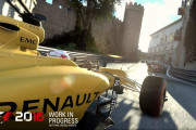 F1 2016 – Officially Announced