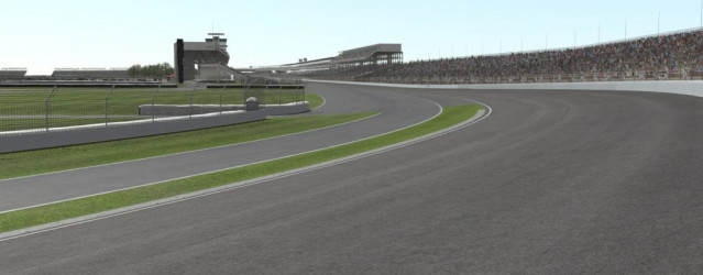 rFactor 2 – Indianapolis 1.7 Released