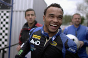 Nicolas Hamilton Documentary – Available Now!