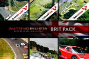 Automobilista – June Development Update