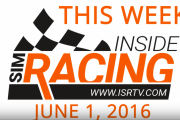 This Week Inside Sim Racing – June 1