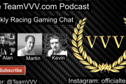 VVV Podcast – Episode 2 Now Out
