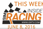 This Week Inside Sim Racing – June 8