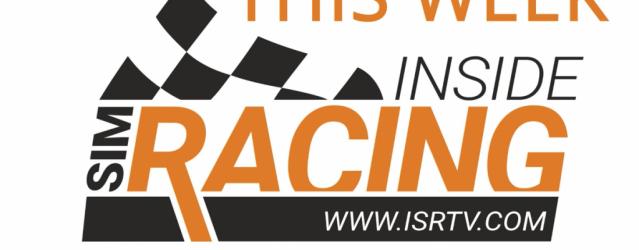 This Week Inside Sim Racing – June 8