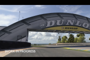 Le Mans Coming to iRacing – Preview Video