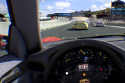 Mixed Reality in iRacing – Video