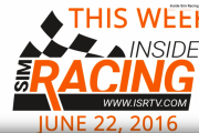This Week Inside Sim Racing – June 22
