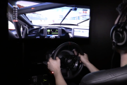 Assetto Corsa – More E3 Console Footage