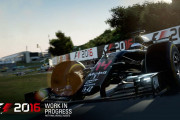 F1 2016 – First Gameplay Footage