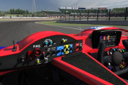 iRacing.com – Oculus Rift Support Coming Up