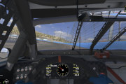 iRacing – NASCAR Digital Dash Previews