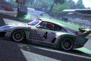 DRM Revival for AC – Porsche K3 Previews