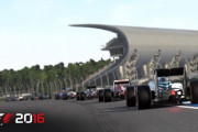F1 2016 – Six New Hockenheim Previews