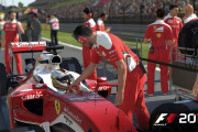 F1 2016 – First Hands-On Previews