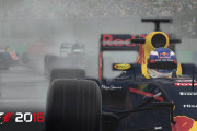 F1 2016 – Out Now!
