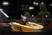 Automobilista – Version 0.9.8 Available
