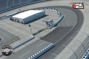 Bristol Motor Speed for rF2  – New Previews