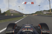 F1 2016 – Red Bull Ring Lap Video