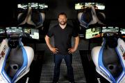 eSports+CARS – Darren Cox Launches Pro Sim Racing Team