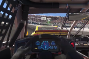 NASCAR Heat Evolution – First Video Trailer