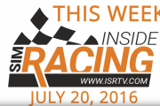 This Week Inside Sim Racing – July 20