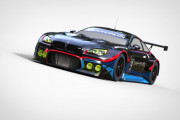 FIA GT3 for rF2 – New BMW & Bentley Previews