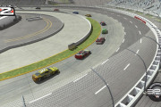 Martinsville for rF2 – First Previews
