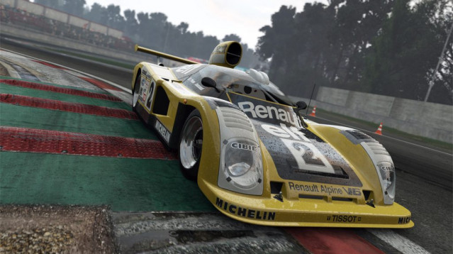 Project CARS – Are You Quicker Than Nic Hamilton?