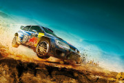 DiRT Rally – VR Support Now Enabled!
