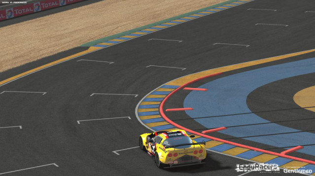 Large Gallery of Endurance Series Screenshots Released