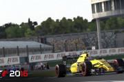 F1 2016 – Jalopnik Hands On Video