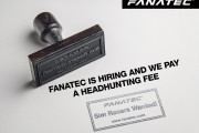 Earn 1000 Euros By Helping Fanatec Recruit New Staff