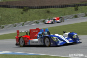 The Endurance Series Mod for rFactor 2 is Now Available