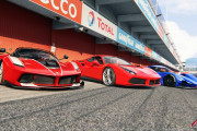 Assetto Corsa – Console Version, Update 1.8 Released