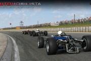 Automobilista – Formula Vintage Preview Videos