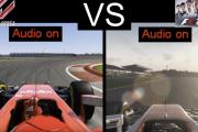 Assetto Corsa vs. F1 2016 – Comparison Video