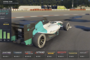 Motorsports Manager – Tech Development Preview