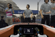F1 2016 – New ISR Preview Video