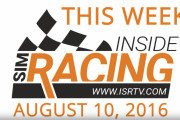 This Week Inside Sim Racing – August 10