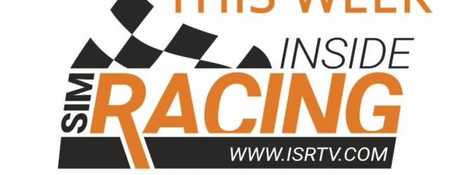 This Week Inside Sim Racing – August 10