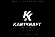 17 Minutes of Brand New KartKraft Gameplay Footage