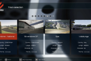 Watch All Tracks of Assetto Corsa's Console Version In One Video