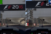 Watch F1 2016`s Performance On All Platforms