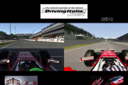 Modern Formula 1 Battle: F1 2016 vs. Assetto Corsa