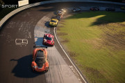 Polyphony Digital Reveals Massive Gran Turismo Sport Gallery