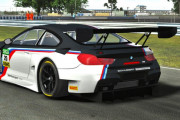 New Previews Show BMW M6 GT3 for rFactor 2 On Track