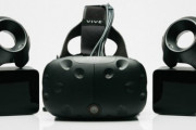 HTC Vive Support Coming To iRacing