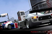 Check Out New Previews of Automobilista's BritPack