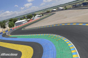 Take A Look At iRacing's Circuit de La Sarthe