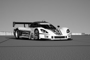 IER USCC Car Pack for Assetto Corsa Now Available